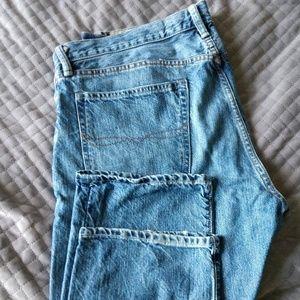Polo by Ralph Lauren Men's Jeans 35w x 30l